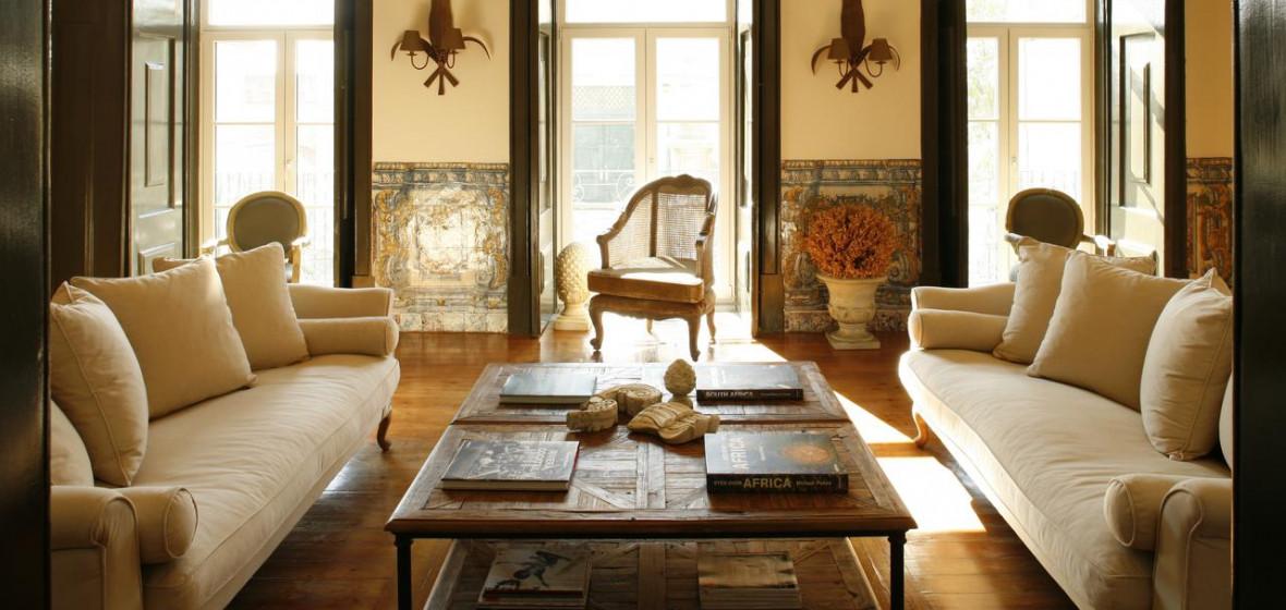 Photo of Palacio Ramalhete