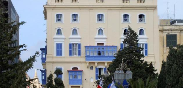 Photo of Castille Hotel