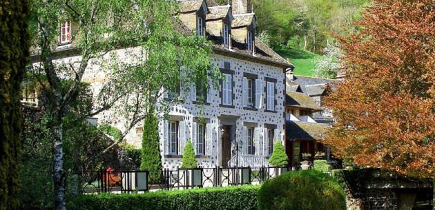 Photo of Hostellerie de la Maronne