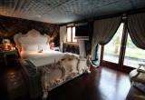 Crazy Bear Hotel