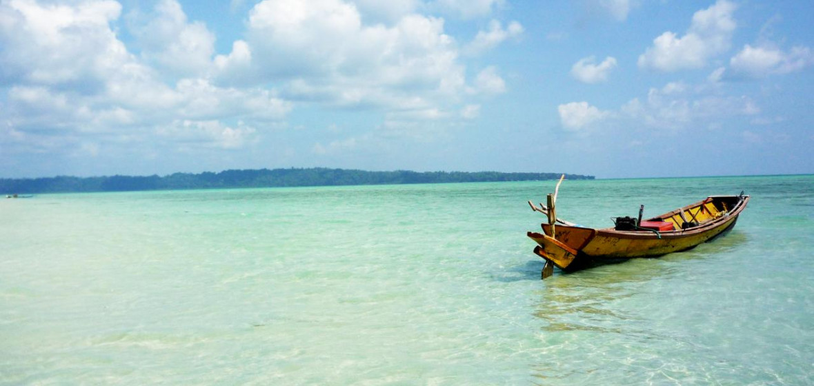 Photo of Andaman Islands