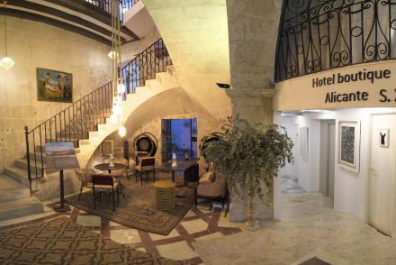 Hotel Palacete S. XVII