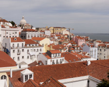 The best value hotels in Lisbon