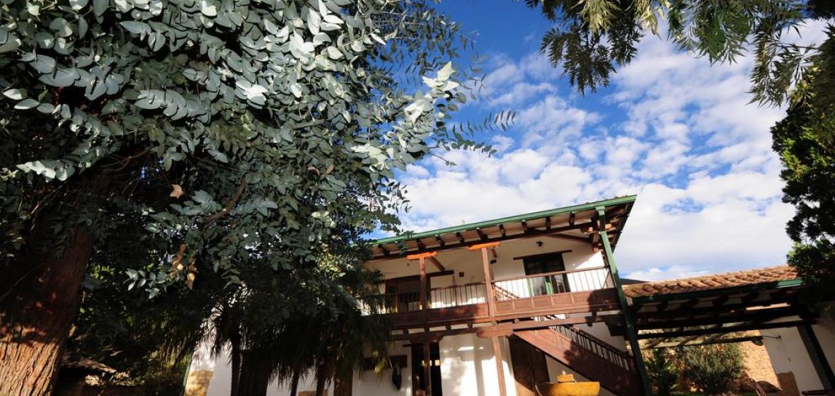 Photo of Hotel Casa Terra