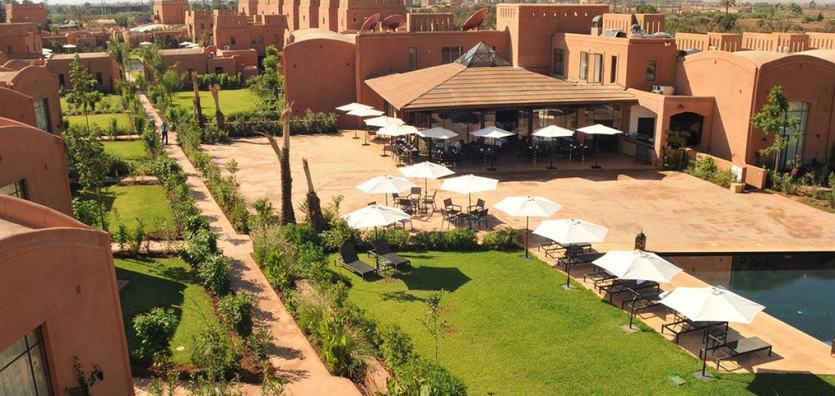Photo of Adama Resort