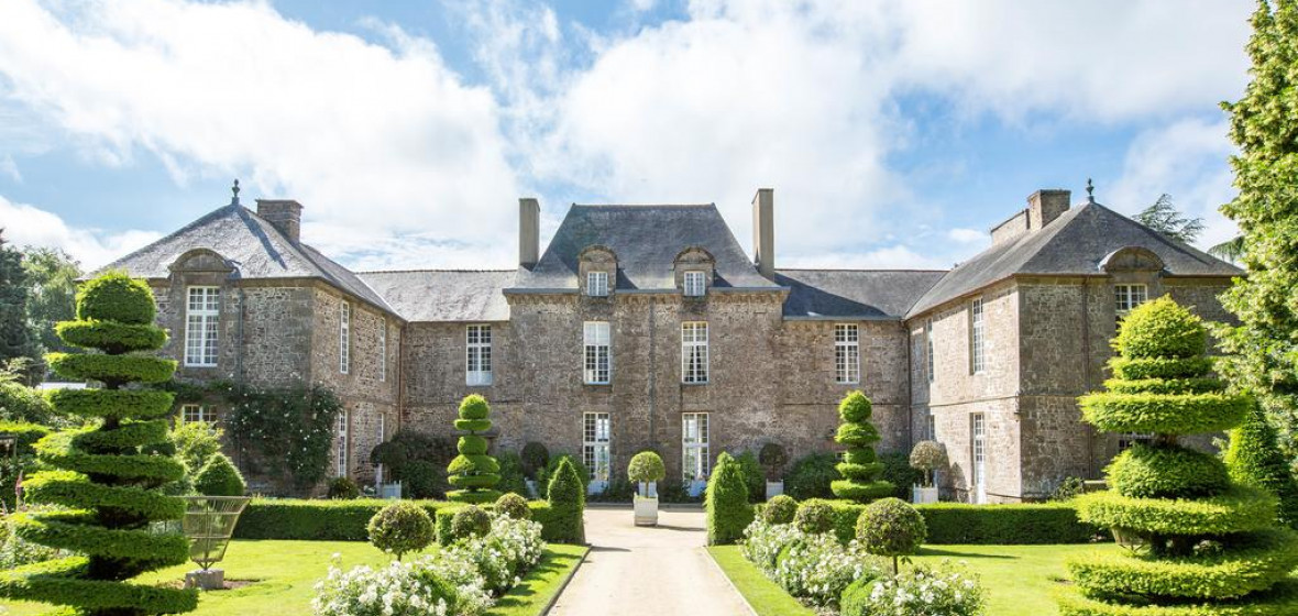 Photo of Chateau de La Ballue