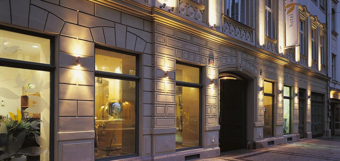 Photo of Hotel Yasmin