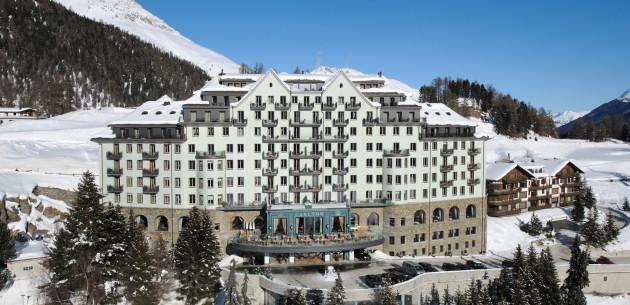 Photo of Carlton Hotel