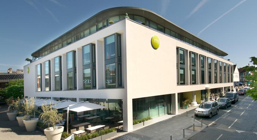 Photo of Myhotel