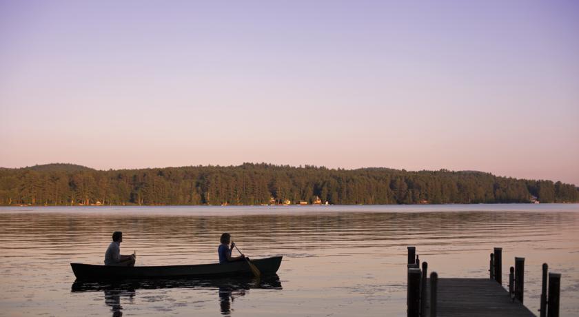 Photo of Friends Lake Inn