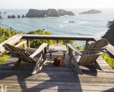 14 Great Hotels on the Northern California Coast