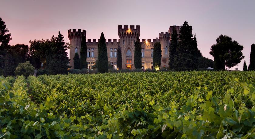 Photo of Chateau des Fines Roches