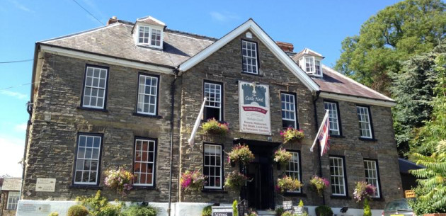 Photo of The Castle Hotel