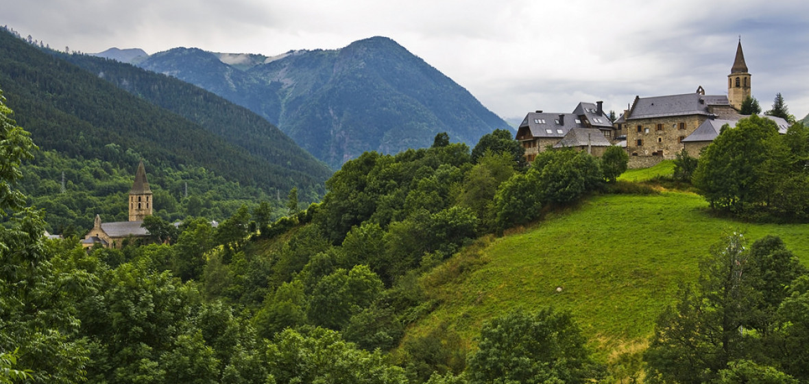 Photo of Pyrenees