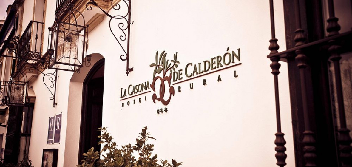 Photo of La Casona de Calderon