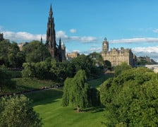 The 8 Best Family Hotels in Edinburgh