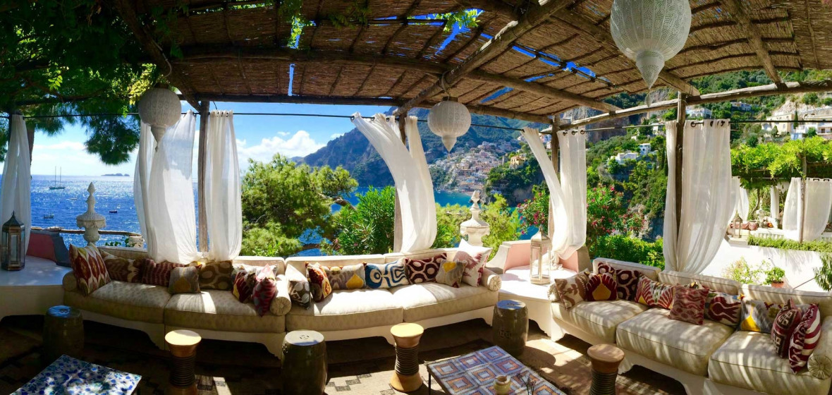 Luxury Villas In Italy With Private Pool