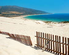 10 of Andalucia's Best Beach Hotels