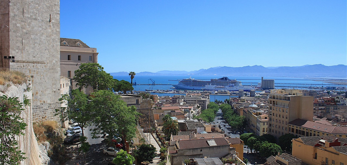 Photo of Cagliari