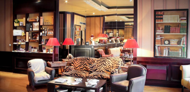 Photo of Hotel des Beaux Arts