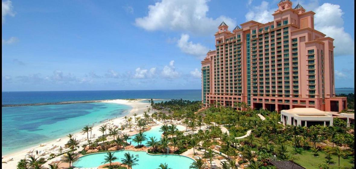 Photo of The Cove Atlantis