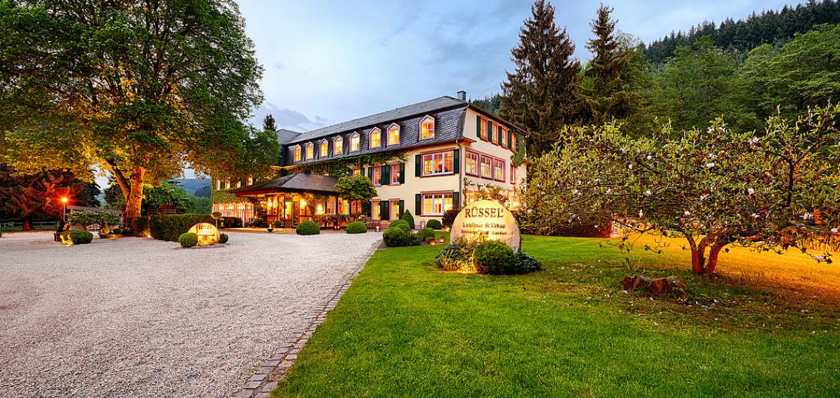 Photo of Rüssels Landhaus