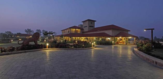 Photo of The Fern Gir Forest Resort