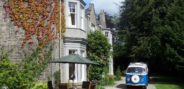 Photo of Balmuirfield House