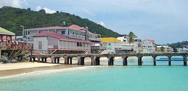 Photo of L'Esplanade