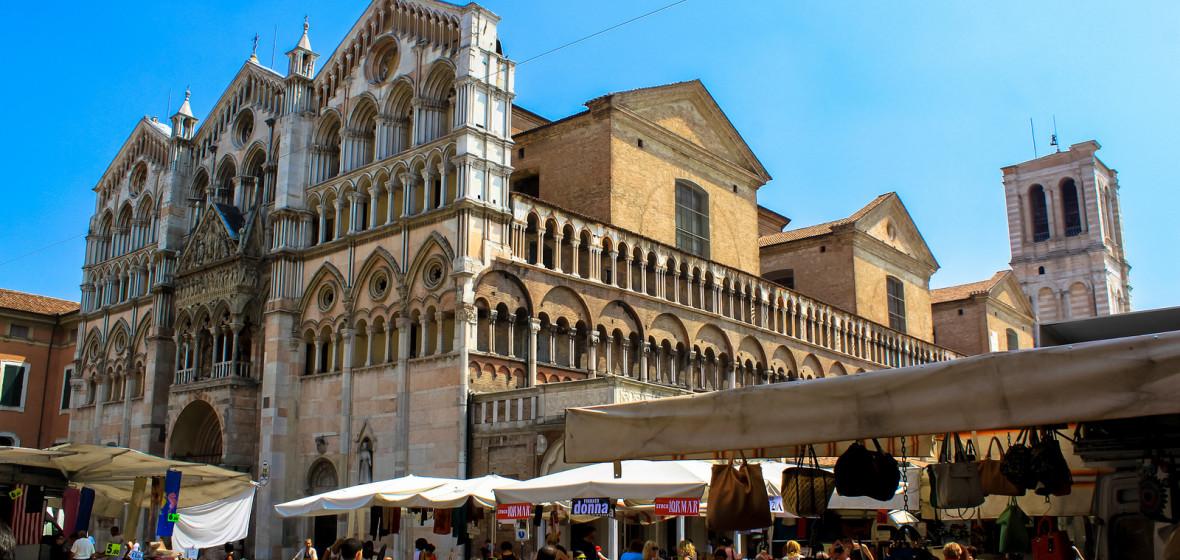Photo of Ferrara