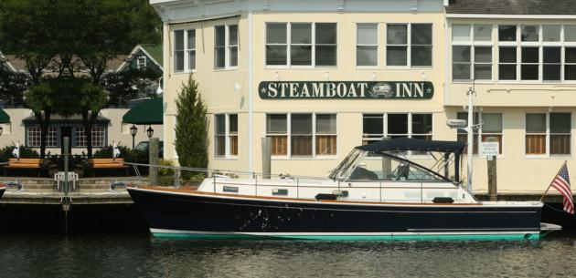 Photo of Steamboat Inn