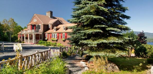 Photo of Lodge at Moosehead Lake