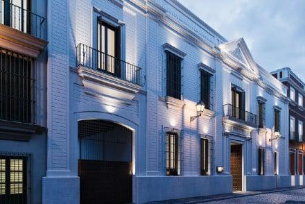 Mercer Sevilla
