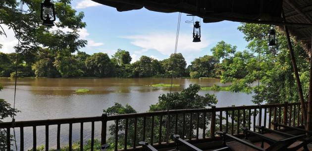 Photo of Diphlu River Lodge