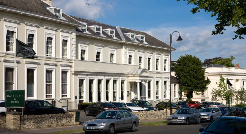 Photo of Hotel Du Vin Cheltenham