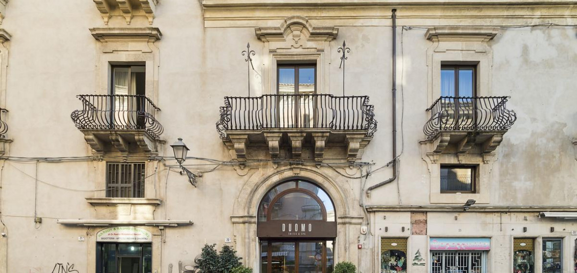 Photo of Duomo Suites & Spa