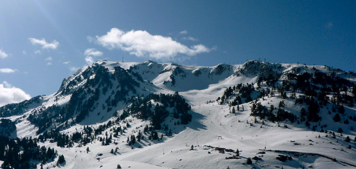 Photo of Baqueira