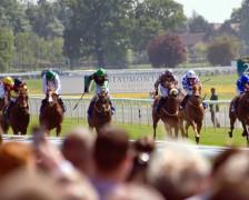 The Best hotels near York Racecourse