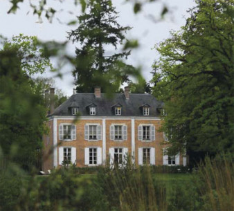 Photo of Domaine le Mousseau