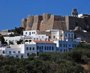Photo of Patmos