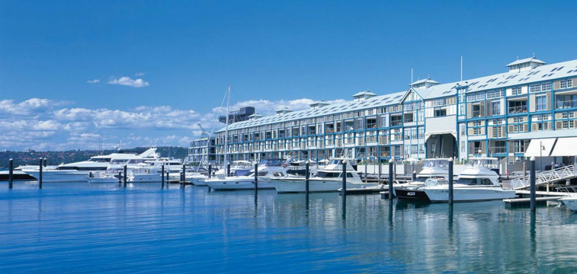 Photo of BLUE Sydney