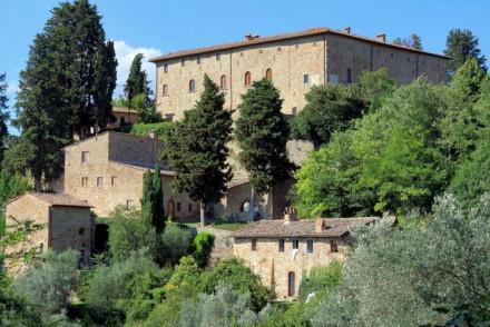 Castello di Bibbioni
