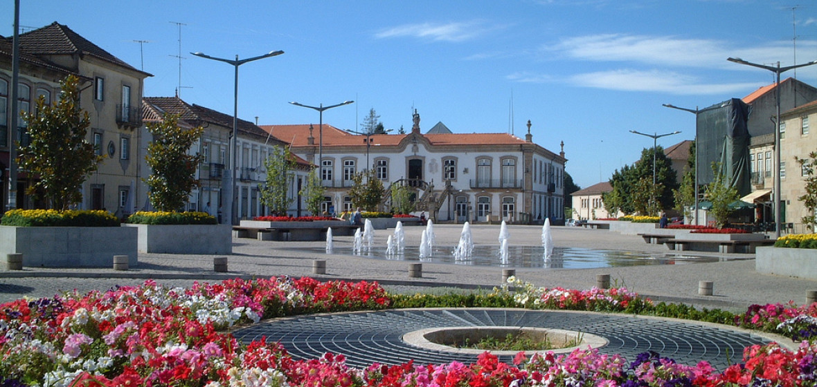 Photo of Vila Real