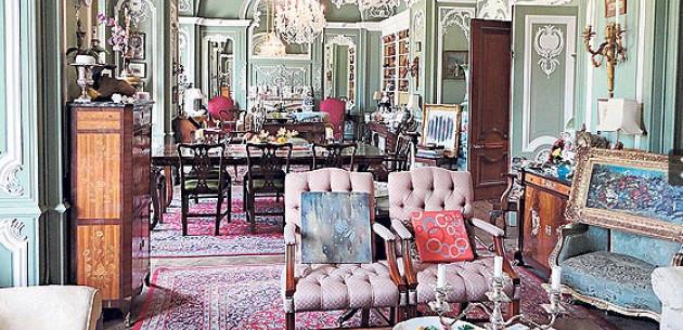 Photo of Great Brampton House, Herefordshire