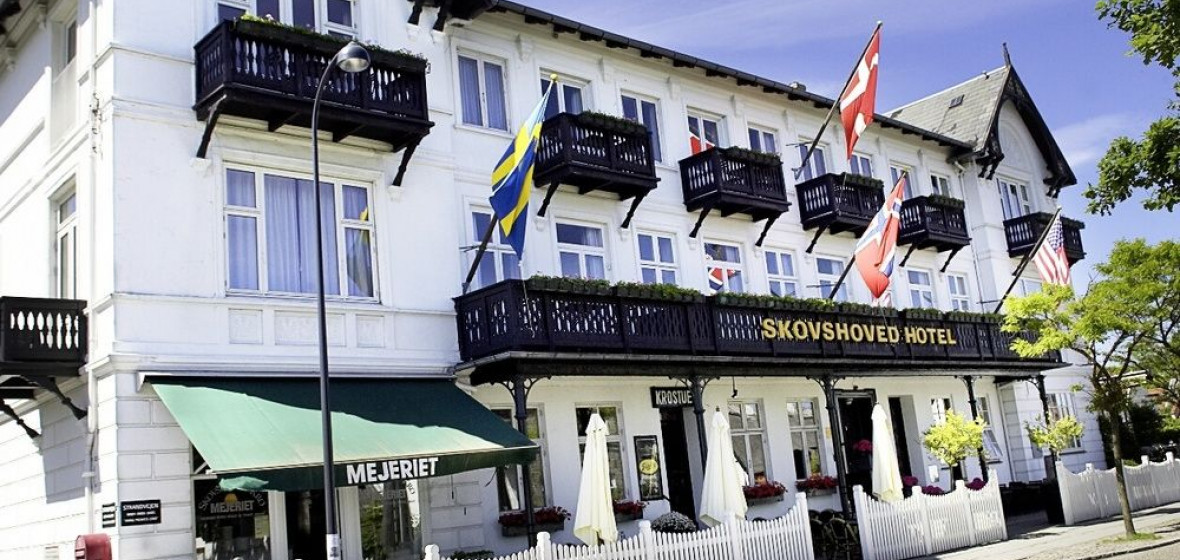 Photo of Skovshoved Hotel