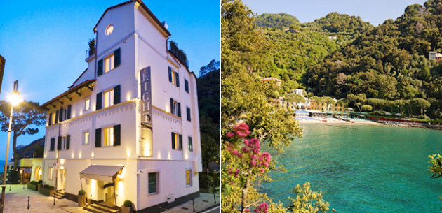 Photo of Eight Hotel Paraggi