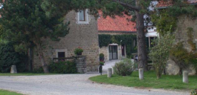 Photo of La Ferme Du Vert