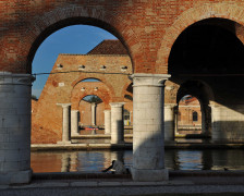 Best hotels near the Arsenale