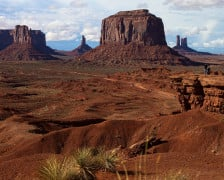 The Best Hotels Near Monument Valley, USA