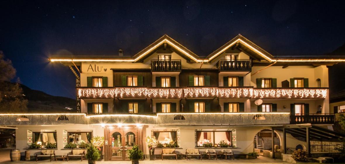 Photo of Hotel Alu Mountain Design